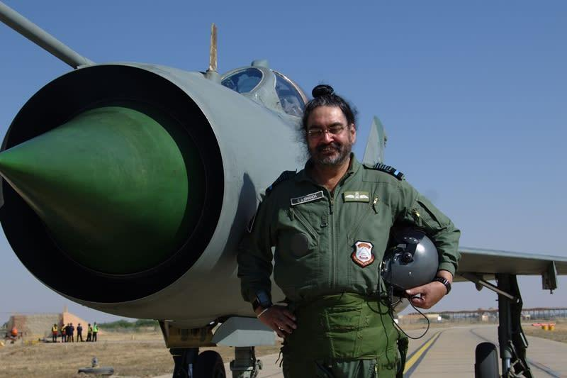 I can fly 44-yr-old MiG-21, no one even drives car that old: IAF Chief