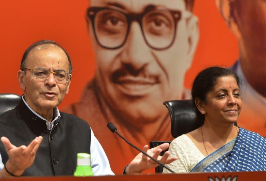 No words can describe Jaitley's demise, was ready to help anyone: FM