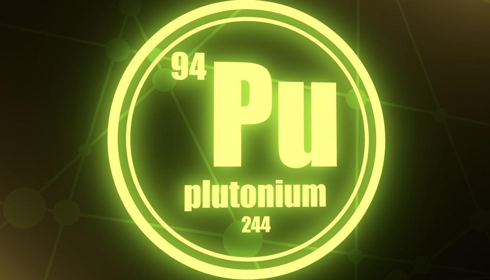 Scientists discover new stable form of plutonium by accident