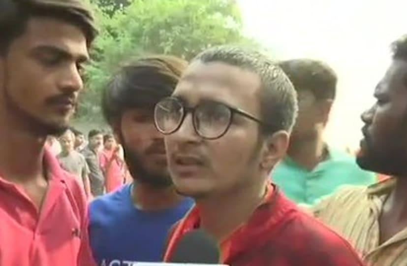 Father killed despite security, can't trust anyone: Kamlesh's son