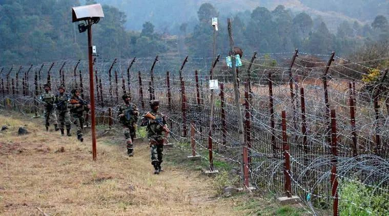 2 soldiers martyred, civilian killed in ceasefire violation by Pak
