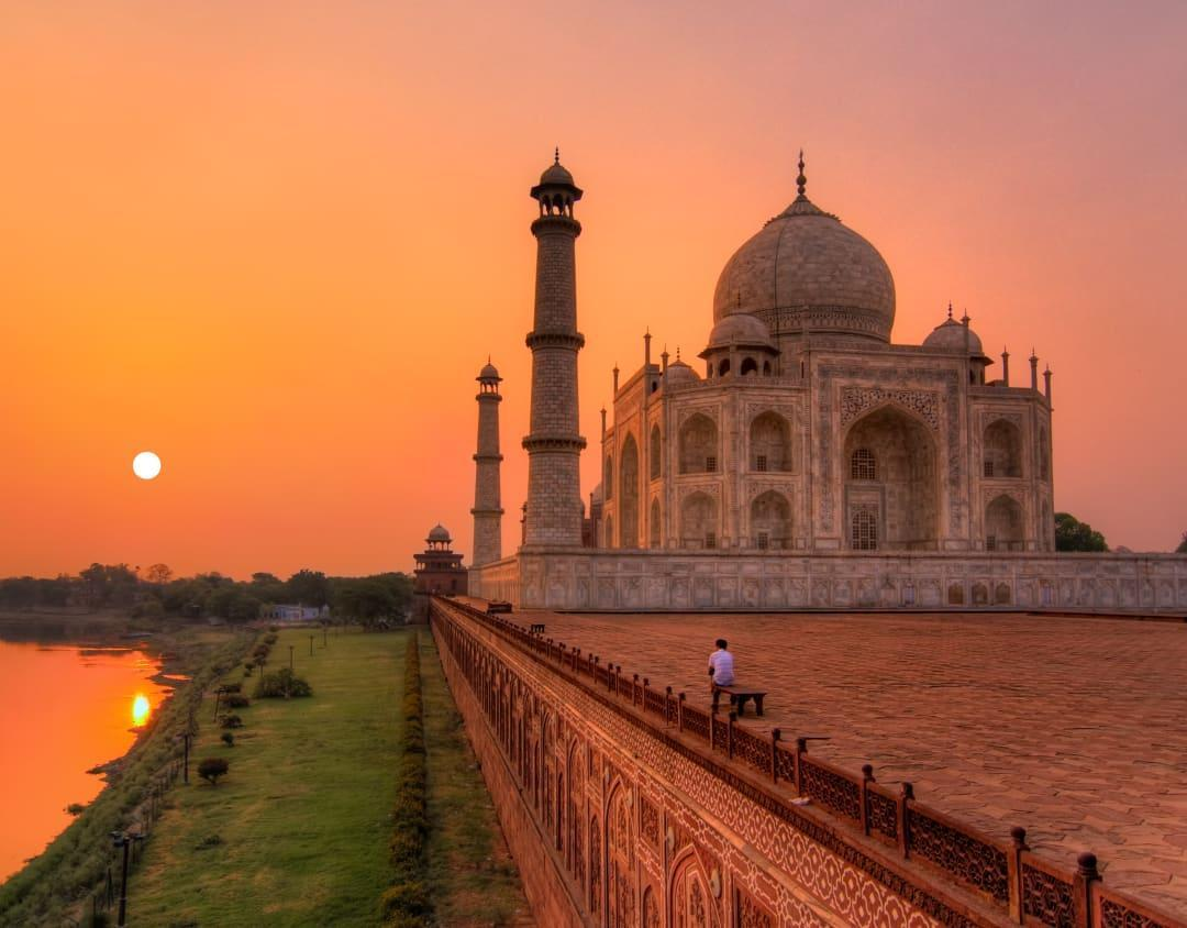 UP government planning to rename Agra to Agravan: Reports