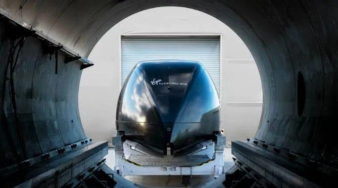 Amritsar-Chandigarh route could reduce to 30 minutes: Hyperloop One