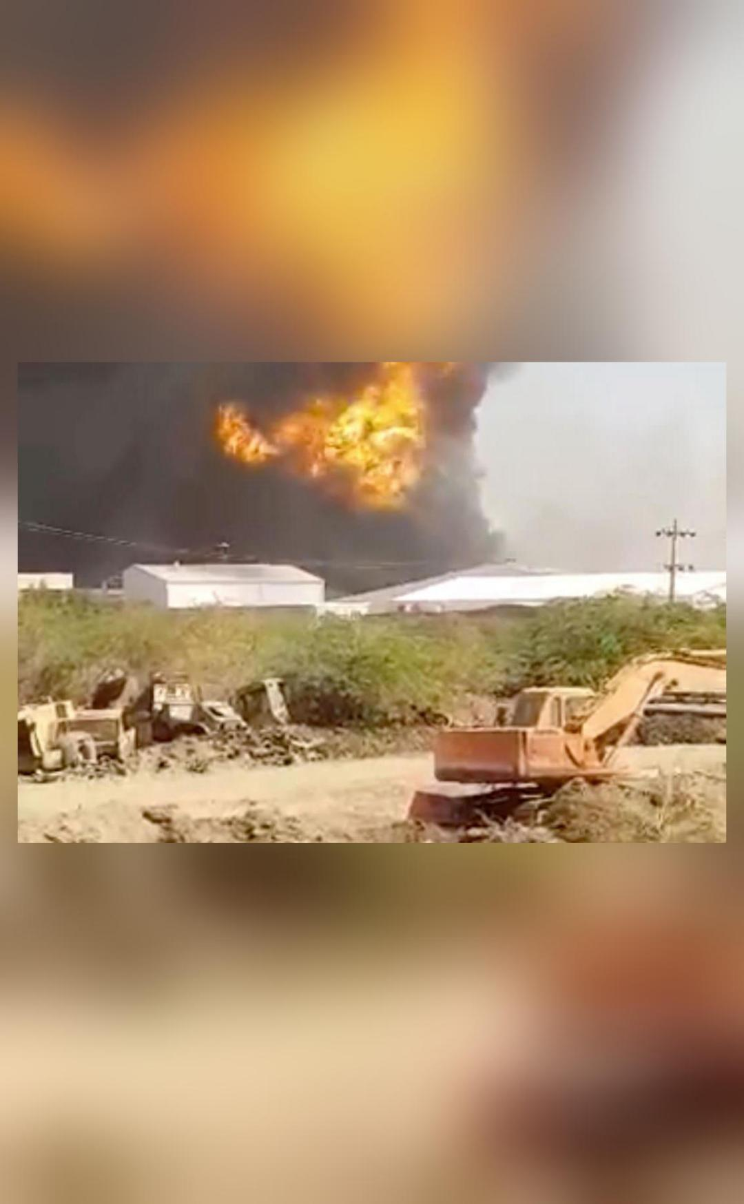Several Indians among 23 killed, 130 injured in Sudan factory blast