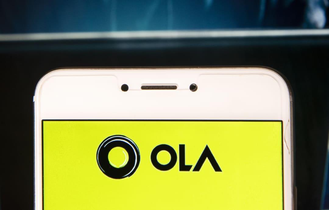 Ola cab drivers in Mumbai cheats customers